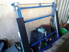 pont de voiture troc echange mini pont elevateur pour voiture distri lift
