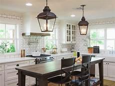 Kitchen Decor Fixer by Fixer Kitchens Season 4 Patterson Decorating