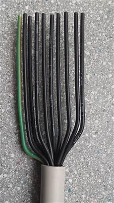 nym j 10x1 5 qmm preis pro meter lieferung in einer l 228 nge