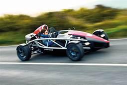 Ariel Atom Used Car Buying Guide  Evo