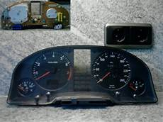 audi 80 cabrio tacho kombiinstrument b3 b4 260km h