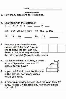 free printable worksheets for second grade math word problems word problem worksheets math