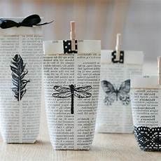 Ideen Zum Selber Machen Verpackungen Basteln Originelle