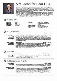 resume exles by real senior manager resume