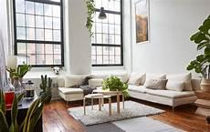 A Loft Apartment Inspired By Stylish Restaurant Decor Ikea