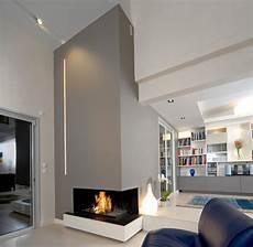 foyer pour cheminee bois chemin 233 e bois contemporaine 224 foyer ouvert metalfire vente