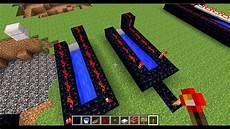 Minecraft Tnt Cannon Tutorial 1 8 1