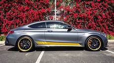 c63 amg 2017 2017 mercedes amg c63 s coupe quot edition 1 quot walkaround