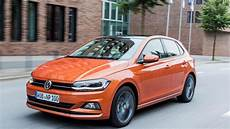 polo vw 2018 2018 volkswagen polo review a grown up small car
