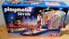 Playmobil Ausmalbilder Citylife Model Mit Laufsteg Playmobil Neuheit Auspacken