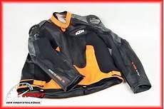 ktm leder motorrad jacke rsx in 56 leather jacket rsx