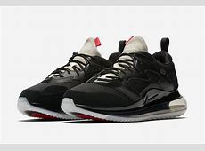 Nike Air Max 720 OBJ Black CK2531 002 Release Date   SBD