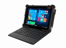 xtablet flex 10a rugged tablet windows 10 2 in 1