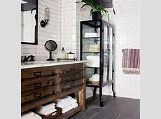 HOME DZINE Home Decor   Modern design meets rustic elements