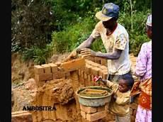 madagascar briqueterie artisanale wmv