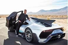 Lewis Hamilton Above The Noise Automobile Magazine