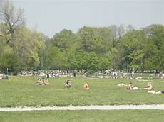 englischer garten fkk the garden and the gardens travel culture
