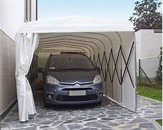 Mobile Auto Garage by Box Auto In Pvc Garage