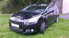 Peugeot 5008 D Occasion 2 0 Hdi 150 Premium Pack Pau Carizy