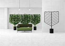 len botanical planter screen collection by helen kontouris