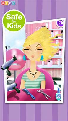 app shopper hair salon hairstyle for