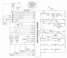 ge freezer wiring diagram ge refrigerator schematic skema schematic diagram