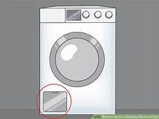 miele waschmaschine flusensieb how to clean a washing machine filter 12 steps with