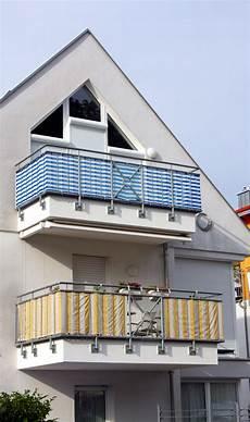 balkon sichtschutz stoff welcher stoff eignet sich als sichtschutz f 252 r den balkon