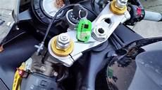 2006 Zx6r Tps Subthrottle Sensor Problem