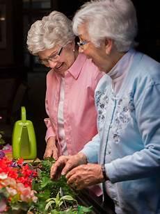 marilyn kinder tacoma indoor garden business lets seniors flower year