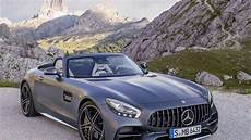 Mercedes Amg Gtc Roadster 2017 All New Model By Amg