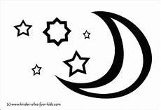Ausmalbilder Mond Kostenlos Einfache Malvorlagen Kostenlose Ausmalbilder Zum Ausdrucken