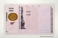 numero de permis de conduire sur nouveau permis comment passer le permis e