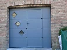 Portes De Service Pour Portes De Garage Smf Services