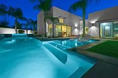 piscine de luxe piscine design feria
