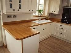 Ikea Arbeitsplatte Eiche - customer kitchen wooden worktop gallery worktop express