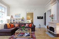 Colorful And Modern Stockholm Apartment For Sale colorful and modern stockholm apartment for sale