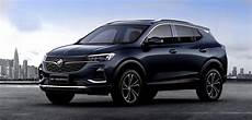 gm reveals 2020 buick encore encore gx in china gm
