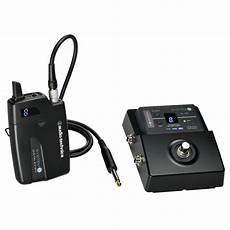 Audio Technica System 10 Digital Wireless Guitar Stompbox