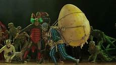 Cirque Du Soleil 2019 - ovo do cirque du soleil brasil 2019