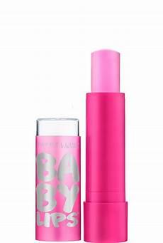baby glow balm lip makeup maybelline