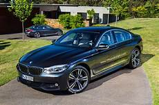 5 Things We About The 2017 Bmw 5 Series