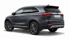 next gen 2021 kia sorento here s a sneak peak of what it