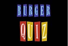 Le Burger Quiz D Alain Chabat Revient Le 25 Avril Sur Tmc