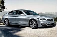 Used 2016 Bmw 5 Series For Sale Pricing Features Edmunds