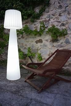 outdoor stehleuchte lady designer stehle f 252 r balkon