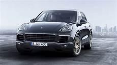 2018 Porsche Cayenne Turbo Suv Luxury Concept New Design
