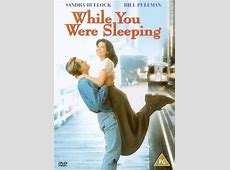 while you were sleeping film