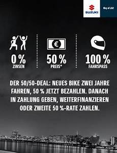 Der 50 50 Deal Motorrad Wimmer Und Merkel