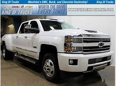 New Chevrolet Silverado 3500HD   Virden/Birtle Mainline